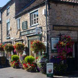 Market Town of Helmsley