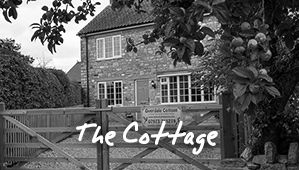 Overdale Cottage